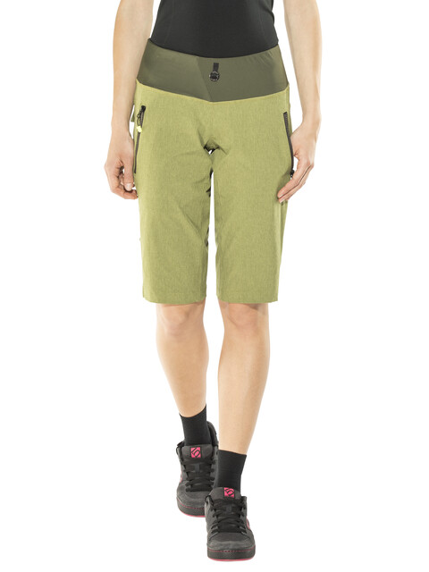 Race Face Charlie Shorts Women Moss